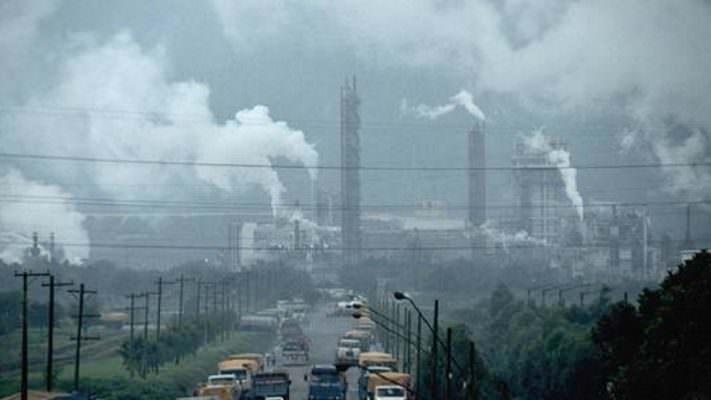 Inquinamento e salute: Italia al primo posto in Europa per morti da biossido di azoto