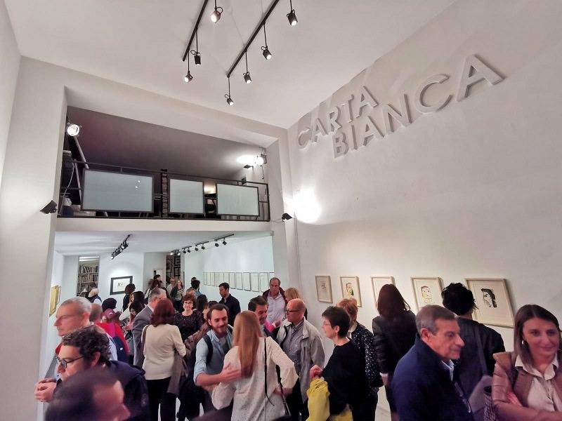 La passione e l'arte del pittore catanese Nino Giuffrida attraverso le incisioni di Pablo Picasso
