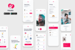 Pickable, l'app di dating online per le donne