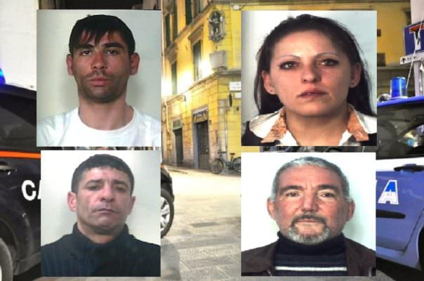 Succede a Catania e provincia: 9 ottobre MATTINA