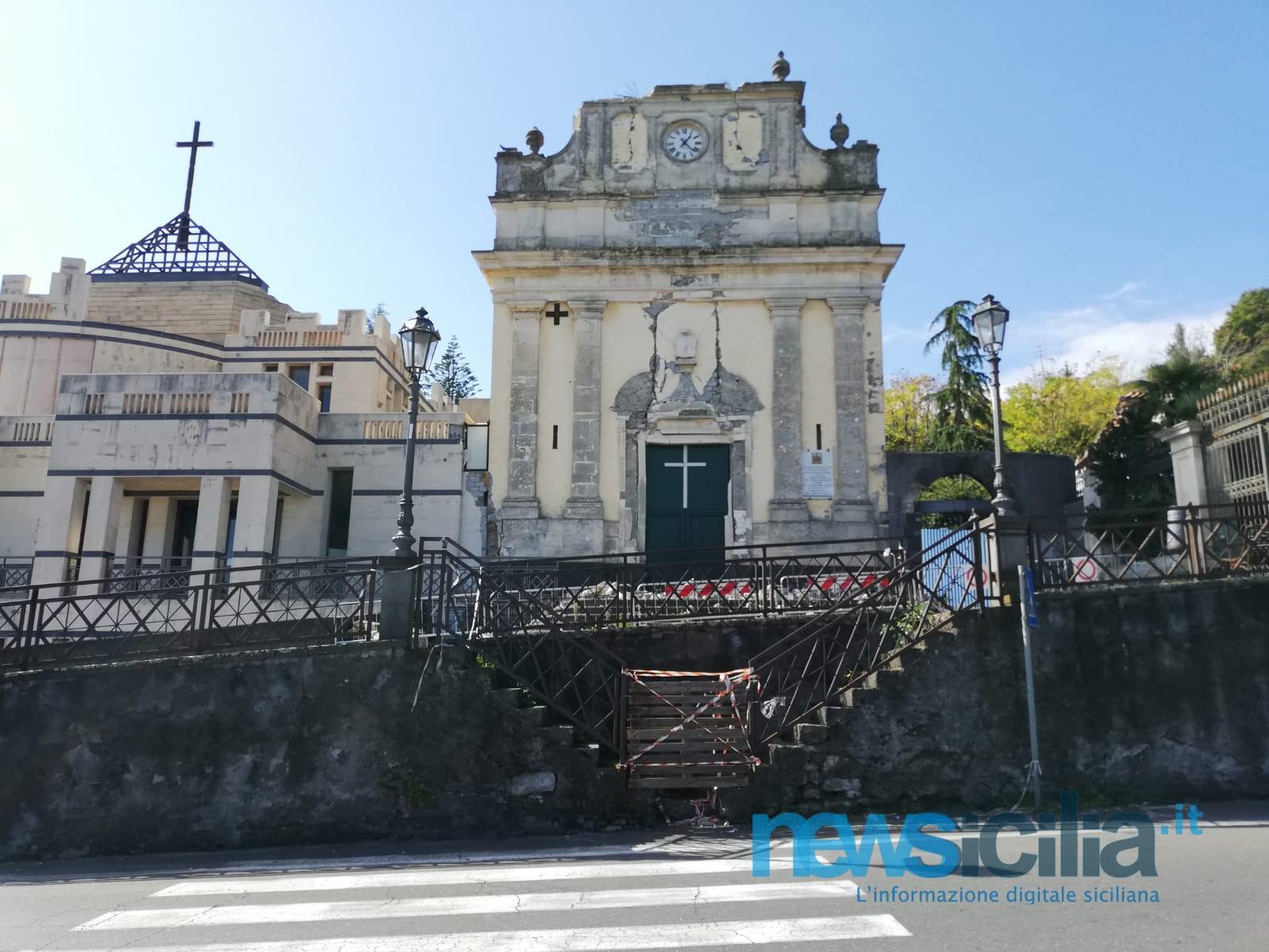 Terremoto di Santo Stefano, a Fleri si è fermato il tempo: viaggio nel paese spezzato dal sisma – FOTO