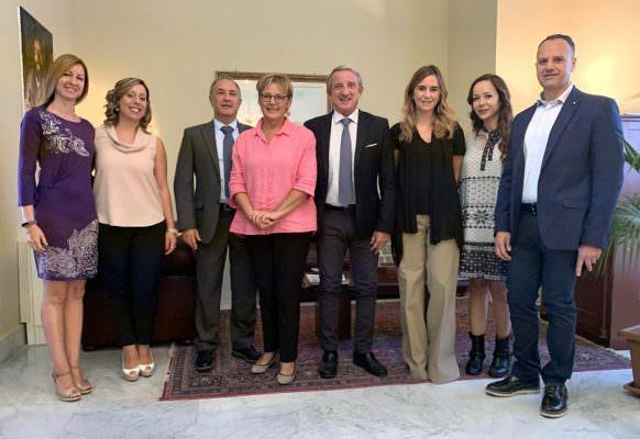 """Cinque nuove anestesisti al Garibaldi centro e Nesima. """"Non vediamo l'ora di cominciare"""""""