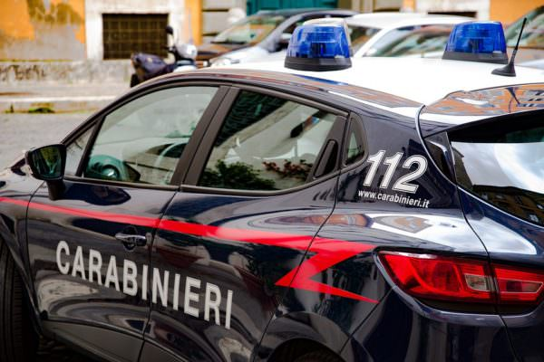 Catanesi in trasferta beccati con 5 chili di cocaina. Arrestati all'imbarco dei traghetti