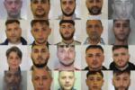 """Operazione """"Bergen Town"""": i NOMI e i VOLTI delle persone arrestate – FOTO"""