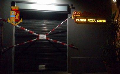 Catania, locali della movida sotto scacco: topi, lavoro in nero e alimenti scaduti