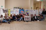 "#ERASMUSDAYS2019 all'I.I.S. ""Concetto Marchesi"" di Mascalucia"