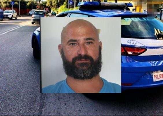 Catania, latitante da mesi: scovato e arrestato Massimiliano Arena, il figlio del capo clan Giovanni