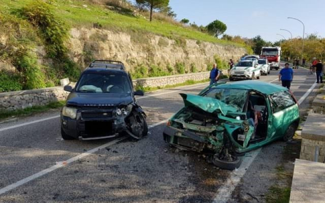 Tragico scontro tra Punto e Suv: la 47enne Irene Frasca è l'ennesima vittima della strada
