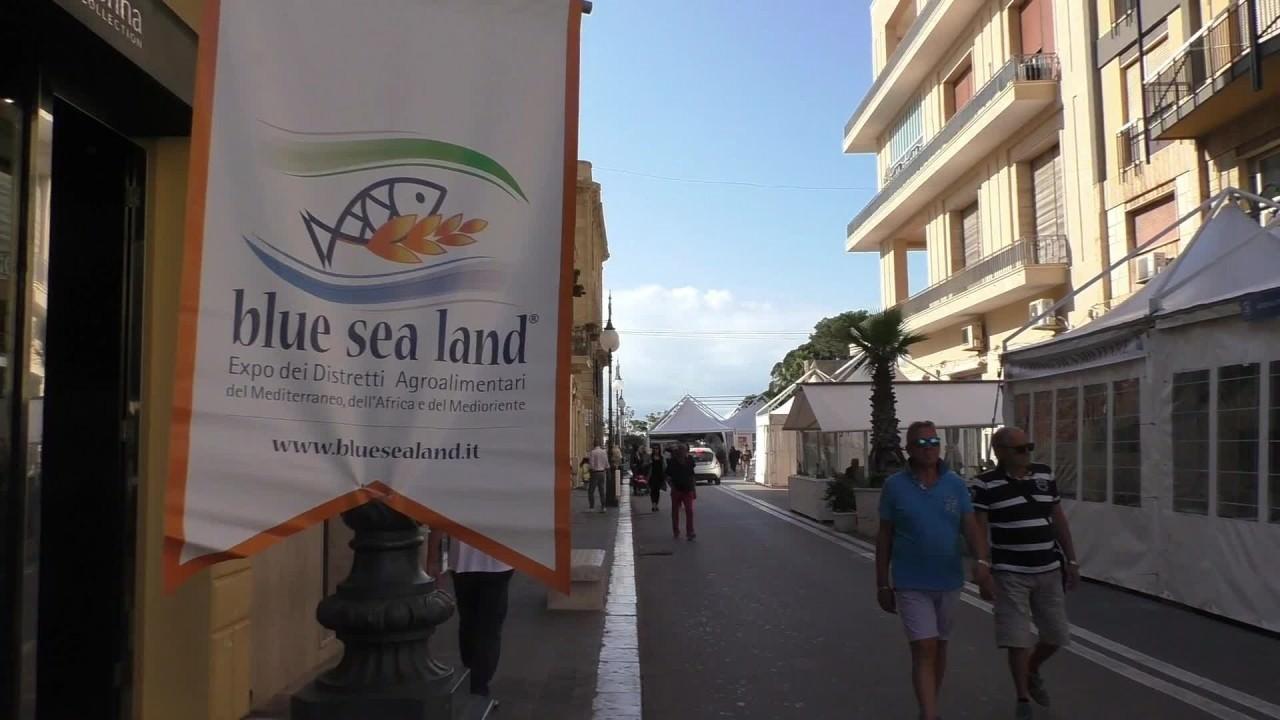 Blue Sea Land: si parla di pesca e sostenibilita'