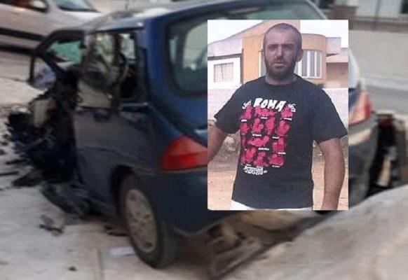 """Una famiglia distrutta da un conducente """"fantasma"""": sgomento per la morte di Salvatore Nuccio"""