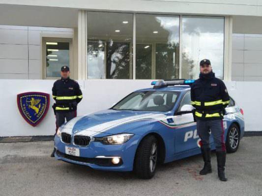 Fermato sulla Palermo-Catania con droga nascosta in auto: arrestato 39enne