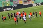 Palermo, contro il Licata il primo derby d'alta classifica. Le probabili formazioni