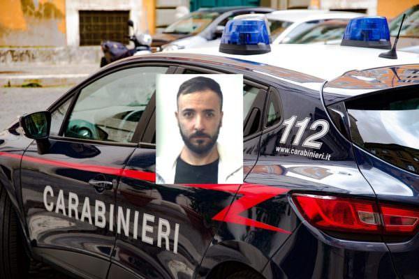 "Catania, ""tafferugli"" in piazza Dante: minacciati di morte i carabinieri, in manette 33enne"