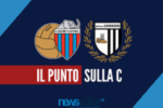 Serie C, pomeriggio da incubo per le siciliane: de profundis Catania, suicidio Sicula Leonzio