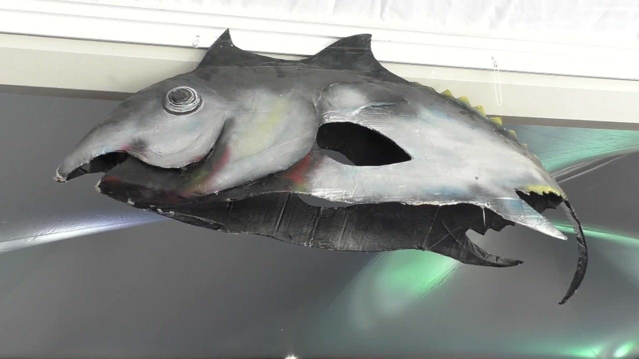 Le strategie della pesca al centro di Blue Sea Land