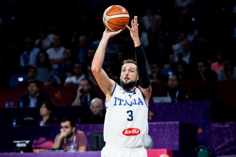 SCONFITTA ESTERNA PER GLI SPURS NELL'NBA, SOLO 2 PUNTI DI BELINELLI