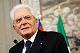"""ITALIA DEL NUOTO PARALIMPICO DA MATTARELLA """"PAESE CRESCE CON VOI"""""""