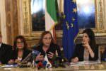 """LAMORGESE """"A ROMA IL CRIMINE E' CAMBIATO, ALLARME BABY GANG"""""""