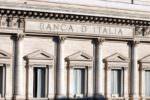 BANKITALIA, CRESCITA DEBOLE E DEBITO ALTO ELEMENTI DI VULNERABILITÀ