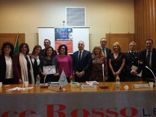 """Tribunale di Catania, ampia partecipazione al convegno """"Codice Rosso, L. 69/2019 – applicazioni e implicazioni"""""""