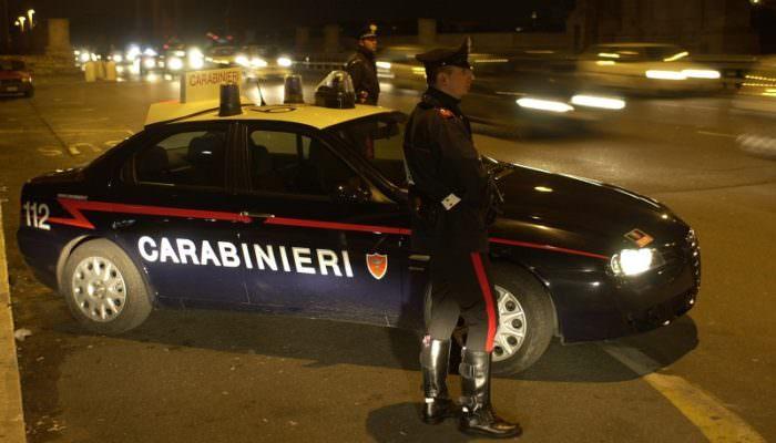 Ubriachi e drogati alla guida, pattugliamento del centro storico: sanzionate 62 persone