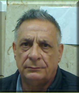Agatino Bonaccorsi, 62 anni