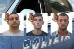 Banda di rapinatori arrestata. Malviventi incastrati da un t-shirt
