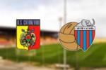 Catanzaro-Catania, Lucarelli al primo esame in trasferta: tante assenze per i rossazzurri. Ancora 3-5-2?