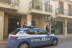 Girovaga per la città nonostante gli arresti domiciliari per atti persecutori: giovane trasferito in carcere