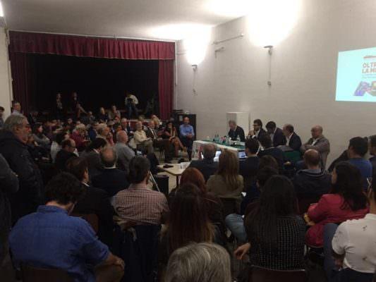 """""""Oltre la Metro"""", incontro sulla mobilità a Catania organizzato da Cittàinsieme tra buone e cattive notizie"""
