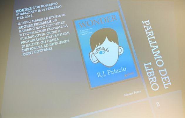 """Un autunno dedicato ai libri all'I.C. """"Di Guardo Quasimodo"""" di Catania"""