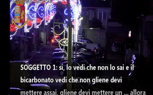 Stangata alla cosca mafiosa di Brancaccio: 9 fermi e sequestri, coinvolti negli affari degli spaccaossa – VIDEO