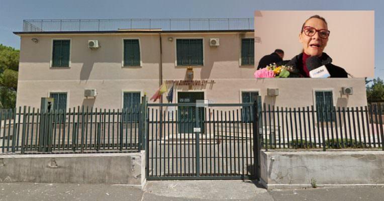 """Navetta Amt controsenso vicino all'Istituto """"Fontanarossa"""", parla il dirigente scolastico: """"Stiamo cercando una soluzione"""""""