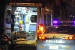 Alta velocità in pieno centro: gravissimo incidente nella notte, in prognosi riservata un uomo