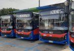 Amt Catania, in arrivo nuovi autobus elettrici e servizi car e bike sharing su larga scala: i DETTAGLI