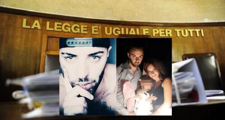 Omicidio Giordana Di Stefano, chiesta conferma della condanna a 30 anni per Luca Priolo