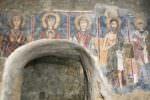 """La chiesa rupestre del Crocifisso selezionata ancora una volta tra i """"Luoghi del cuore"""""""