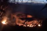 """Esplosione in un deposito di fuochi d'artificio, il cordoglio per le vittime sui social: """"Che la terra vi sia lieve"""""""