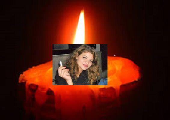 Dall'amore alla morte, Ana incinta uccisa dall'amante: disperazione e dolore ai funerali