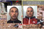 Segano le sbarre di ferro di una finestra per entrare in una casa di Aci Castello: due arresti