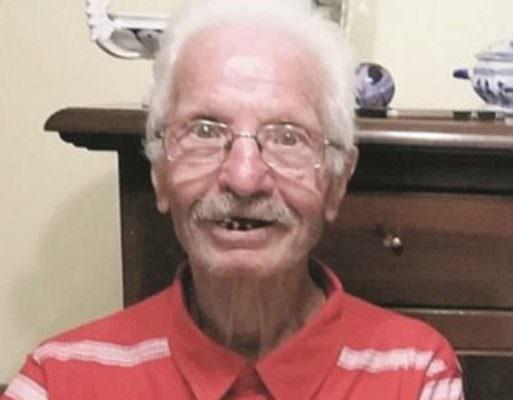 Ritrovato in una scarpata dopo 5 giorni dalla sparizione: è sano e salvo Giuseppe Suaro