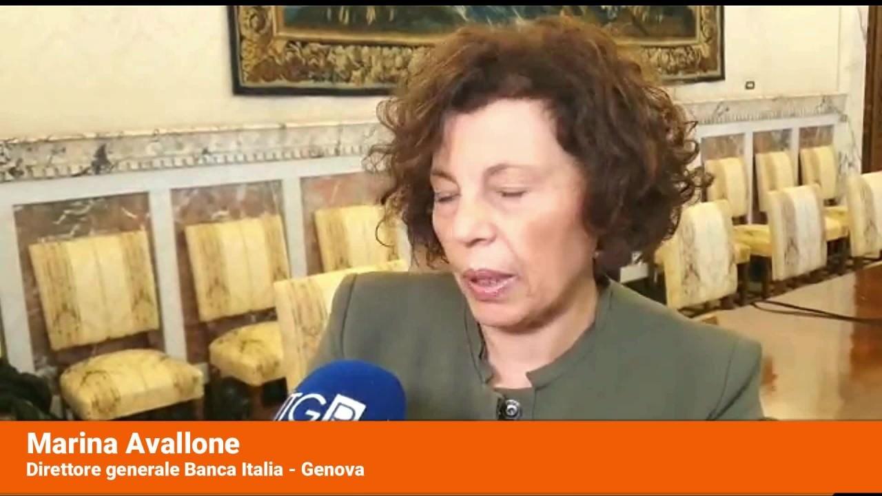 Bankitalia, in Liguria e' stagnazione