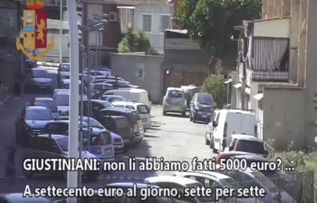 """Sgominato mandamento mafioso, fratture alle vittime in cambio di soldi: i NOMI degli """"spaccaossa"""" – VIDEO"""