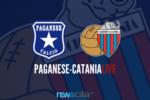 Serie C, il Catania si sveglia tardi e crolla a Pagani 3-1: torna l'incubo trasferta? – RIVIVI LA CRONACA