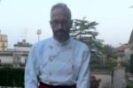 Omicidio Peppe Lucifora: Ris in azione nell'appartamento dello chef assassinato