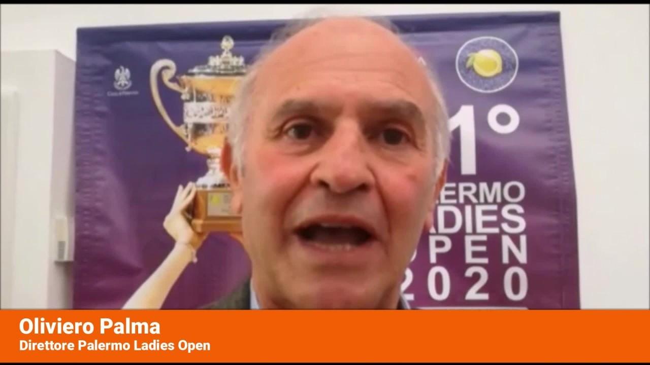 """Palma """"Sogno Sharapova al Ladies Open Palermo"""""""