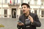 """New entry tutta siciliana a """"Striscia La Notizia"""": Roberto Lipari nuovo inviato"""