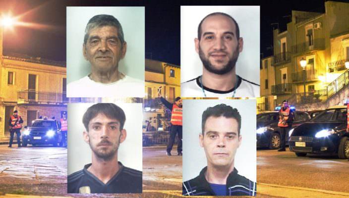 Succede a Catania e provincia: 8 novembre MATTINA