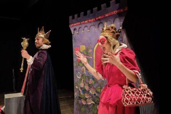 """""""Gelsomina e il Principe Tuttomio"""" e il complicato legame tra genitori e figli"""