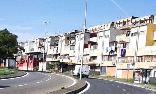 Catania, viale Tirreno al buio da settimane. A rischio la sicurezza dei cittadini